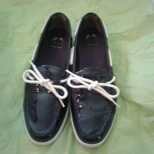 ⛵ Cole Haan Nantucket Camp Boat Shoes ⛵